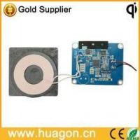 Wholesale Hot selling QI wireless charger module for cell phone from china suppliers