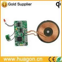 Wholesale New version Un-Qi standard wireless charger module from china suppliers