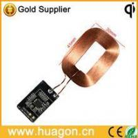 Wholesale Fast Delivery smallest wireless charging module 25mm diameter from china suppliers