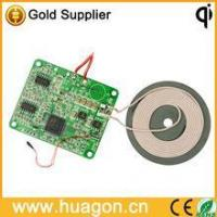 Wholesale China manufacture qi wireless charger module A11 program from china suppliers