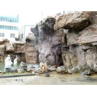 Wholesale Rockery stone JS-155 from china suppliers