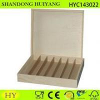 Wholesale Cultery Tableware Sets of Wood Box, cultery box from china suppliers