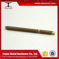 Buy cheap SS304 chemical anchor studs from wholesalers