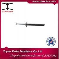 Buy cheap stainless steel hammer drive anchor,Zinc Alloy Hammer Drive Anchor from wholesalers