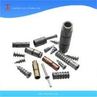 Buy cheap zinc alloy hammer drive anchor from wholesalers