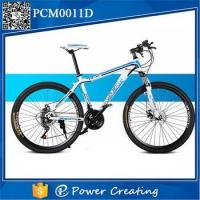 Wholesale Chinese powercreating brand bicycle 24-inch disc brakes mountain bike from china suppliers