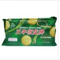 Wholesale 400g Spiced Salty Crisp Biscuit from china suppliers