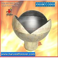 Wholesale Cast Iron Fire Pit HW-7049 from china suppliers