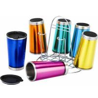 Wholesale Stainless Steel Travel Mug CM-17 from china suppliers