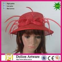 China top hat fascinator for wholesale on sale