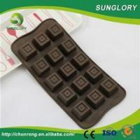 Wholesale 100% silicone food grade fashion silicone cake mold,chocolate mould from china suppliers
