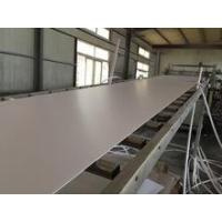 Wholesale 1mm PVC free foam sheet for advertising use from china suppliers