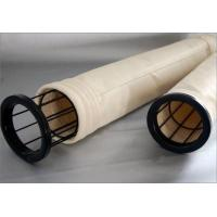 High temperature resistance filter material