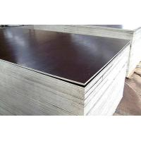 6mm black film faced plywood