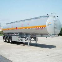 Wholesale Widely Used Insulated 20ft-40ft ISO Tank Containers for Fuel LPG Transport Trailer from china suppliers