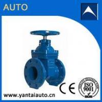 Wholesale VALVE AWWA ductile iron gate valve company from china suppliers