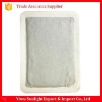 Wholesale Newtest women body warmer heat patch from china suppliers