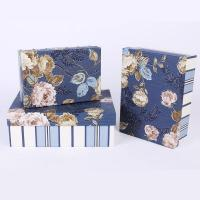 Gift box series Product NameNew fashion recyclable gift box
