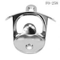 Wholesale Wall Mounted Bottle Opener, Bar Wall Mount Bottle Opener, Stainless Steel from china suppliers