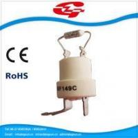 Wholesale 12A 250V Bubble footbath thermal fuse from china suppliers