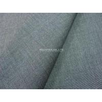 Wholesale High Quality T/R Stretch Wool Like Fil-a-Fil Rayon Polyester Fabric For Stable Quality from china suppliers