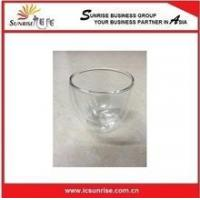 Glass Cup (Double Wall)