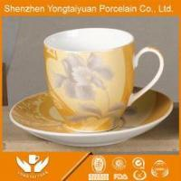Wholesale China supplier wholesale customized coffee mug with silicon lid and handle from china suppliers