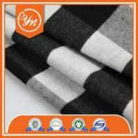 Wholesale Latest style Oeko-Tex Standard 100 Polyester Casual rayon dress fabric from china suppliers