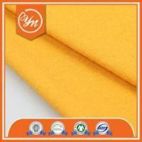 Best selling BV certified W/V Low price flannel fabric