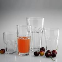 Wholesale Glass tumbler Glass tumbler S-521-250 /S-519-318/ S-105-648 /S-110-262 from china suppliers