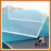 Wholesale solid polycarbonate sheet;cheap pc sheet price from china suppliers