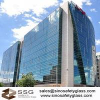 Wholesale Commercial glazing projects from china suppliers