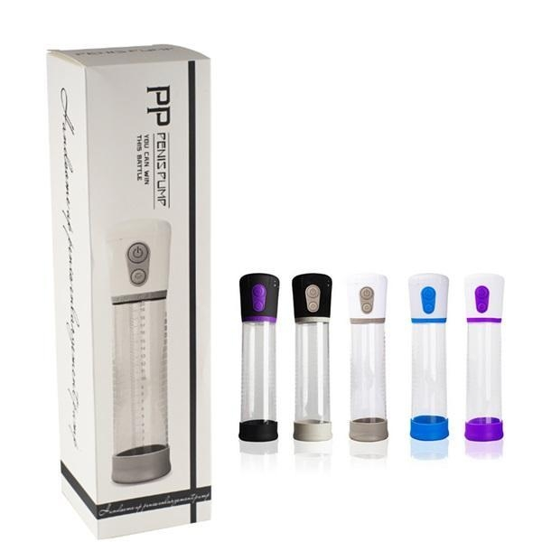 Sex Vacuum Pump 104