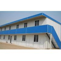 Wholesale More Steel Structure Apartment from china suppliers