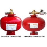 Wholesale Suspension HFC-227ea Extinguishing Devices from china suppliers