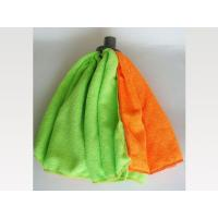 Wholesale Microfiber Cleaning cloth Duster and Mop Cloth Mop Head from china suppliers
