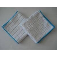 Buy cheap Microfiber Cleaning cloth microfiber kitchen towel from wholesalers