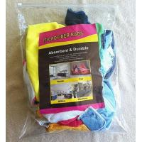 Buy cheap Microfiber Cleaning cloth Microfiber Rags from wholesalers