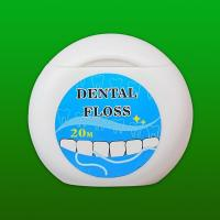Wholesale 20M Nylon Dental Floss with Mint Model JT-703N from china suppliers
