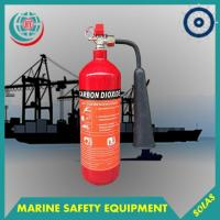 Wholesale Fire extinguisher Extinguisher CO2 Fire Extinguisher CCS CE from china suppliers