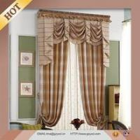 Wholesale Fast Selling Newly Designed Ready Made Curtain from china suppliers