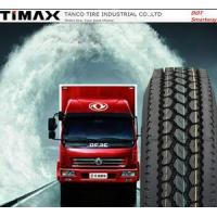 Wholesale TIMAX semi truck tire 295/75R22.5 TX39 DOT Smartway from china suppliers