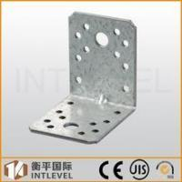 2.0mm Thickness Isosceles Reinforced Angle Bracket