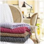 Wholesale BedspreadsCoverlets Acrylic blanket from china suppliers