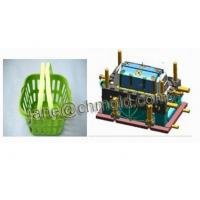 Wholesale Auto Mould Plastic Laundry Basket Mould from china suppliers
