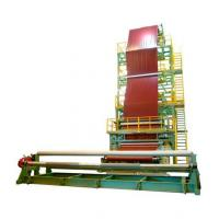Wholesale Agricultural Film and Geomembrane Blown Film Machine from china suppliers