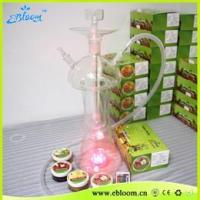 Wholesale All Clear Glasss Hookah -Jellyfish model All Clear Glasss Hookah -Jellyfish model from china suppliers