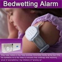 Wholesale Adult Baby Bedwetting Urine Alarm bedwetting alarm sensor from china suppliers