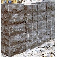 Wholesale Blue limestone wall block,Bluestone wall from china suppliers