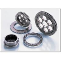 China Sintering parts Sintered gear on sale